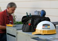 At Cliff's we have always believed that we cannot provide quality service without employing quality people.