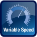 var-speed