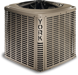 York® LX Series YCJD Air Conditioner