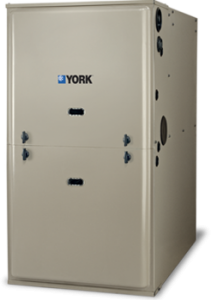 York Latitude TG9S Furnace