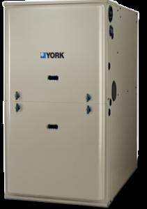 York LX Series TM9E Furnace